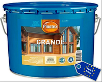 Полупрозрачное деревозащитное средство PINOTEX GRANDE (10л.)