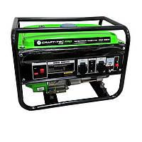 Бензиновый генератор Craft-tec GeG 3800 Pro