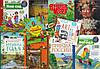 Детская энциклопедия – с древности до наших дней