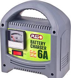 Зарядний пристрій Pulso 6А BC-15860
