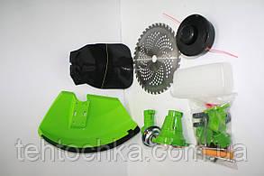 Бензокоса Craft-tec  PRO - 3500, фото 2