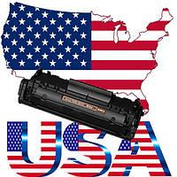 Картридж лазерный оригинальный из USA Canon FX10