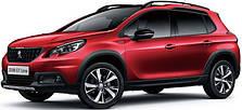 Тюнинг, обвес на Peugeot 2008 (c 2013---)