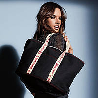 Тканевая сумка Victoria's Secret