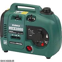 Инверторный бензиновый генератор ELEMAX SH1000EX