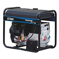 Сварочный (бензиновый) генератор SDMO Weldarc 220 TE-XL-C