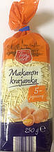 Макаронные изделия Tira dell Makaron krajanka 250 g