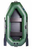 Надувная гребная лодка STORM ST 240, фото 1