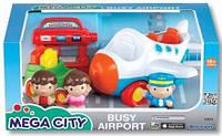 Игровой набор Keenway Аэропорт арт.32802