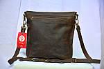Сумка унисекс VS145M triple brown 32x27x7, фото 3