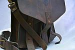 Сумка унисекс VS145M triple brown 32x27x7, фото 6