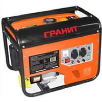 Бензиновый генератор Гранит БГ-3500