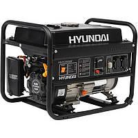 Бензиновый Hyundai HHY 2500F