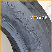 Грузовая шина 225/75R17.5  Aufine AF177 (Рулевая), фото 2