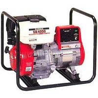 Бензиновый ELEMAX SH4000