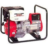 Бензиновый ELEMAX SH6000