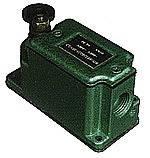 Выключатель путевой ВП 16 231