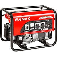 Бензиновый генератор ELEMAX SH3900EX