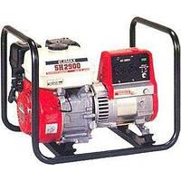 Бензиновый генератор ELEMAX SH2900