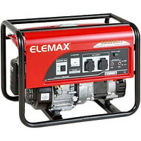 Бензиновый генератор ELEMAX SH3200EX