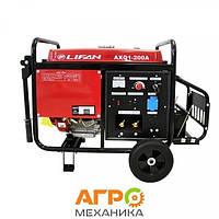 Сварочный бензиновый генератор LIFAN AXQ1-200A (сварочный)