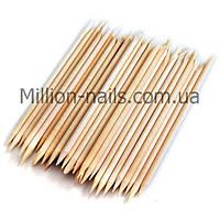 Апельсиновые палочки, 7.5 см, 100 шт/уп