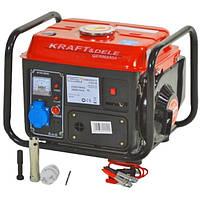 Бензиновый генератор KRAFT&Dele ST-1000 (KD-109)