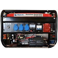 Бензиновый генератор Straus ST/GGT-3003E