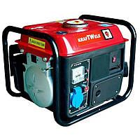Бензиновый генератор KrafTWele ST1600 1,6 kVA (KRAFT16kVA)