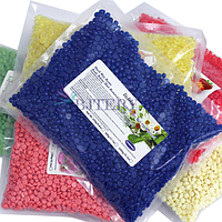 Воск для депиляции в гранулах — упаковка 500 грамм