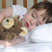 Детский ортопедический матрас и формирование здорового позвоночника у ребенка