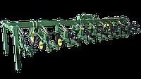 Культиватор междурядный Харвест 560 б/б