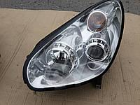 Фара левая Subaru Tribeca B9, 2007, 84001XA25B