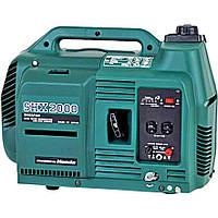 Инверторный бензиновый генератор ELEMAX SHX2000