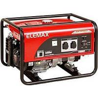 Бензиновый генератор ELEMAX SH4600EX