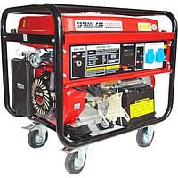 Бензиновый генератор Glendale GP7500L-GEE