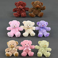 Мягкая игрушка Медвежонок С22900