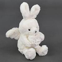 Мягкая игрушка Зайчик С22854