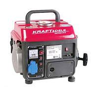Бензиновый генератор KRAFT&Dele ST-800 (KD-102)