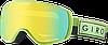 Горнолыжная маска Giro Balance (Loden Yellow 20)