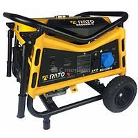 Бензиновый генератор RATO R6000W-V