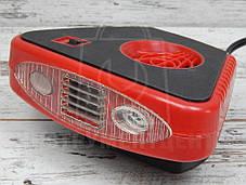 Обогреватель автомобильный (автофен) Elegant LED 12V 101507 150Вт
