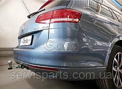 Фаркоп для Volkswagen Passat B8 2014- (Фольксваген Пассат)