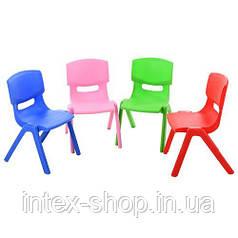 Детский стульчик (B0201)
