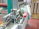 Загибочный постформинг станок Anadolu Makina PF180 проходной б/у 12г., фото 2