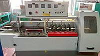 Загибочный постформинг станок Anadolu Makina PF180 проходной б/у 12г.