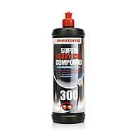 Высокоабразивная полировальная паста Menzerna SHCC300 (Super Heavy Cut Compound 300), 1 кг