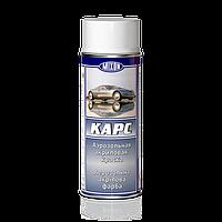 Аэрозольная краска Mixon Карс. Черная глянцевая. 400 мл