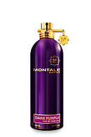 Парфюмированная вода Montale DARK PURPLE - TESTER для женщин 100 мл