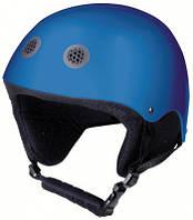 "Шлем для катания ""AlpenSpeed Helmet"" синий"